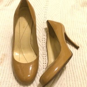Kate Spade New York Patent Leather Heels - 6.5
